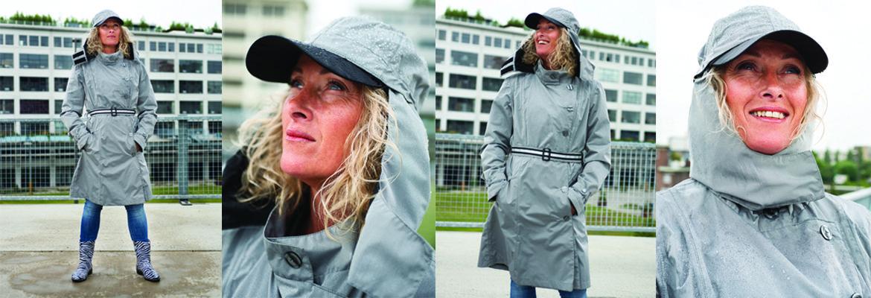 Capcoat® Regenkleding